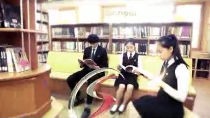 충남교육뉴스에 실린 바른품성 거리캠페인 활동^^