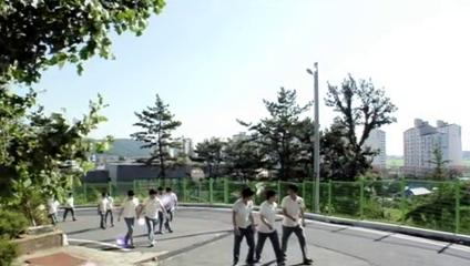2013서천고 홍보동영상