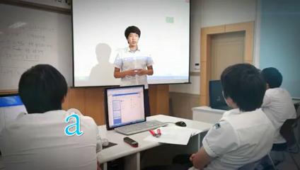 2012학년도 학교홍보 동영상