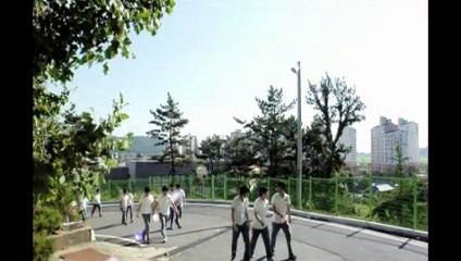 서천고등학교 홍보동영상