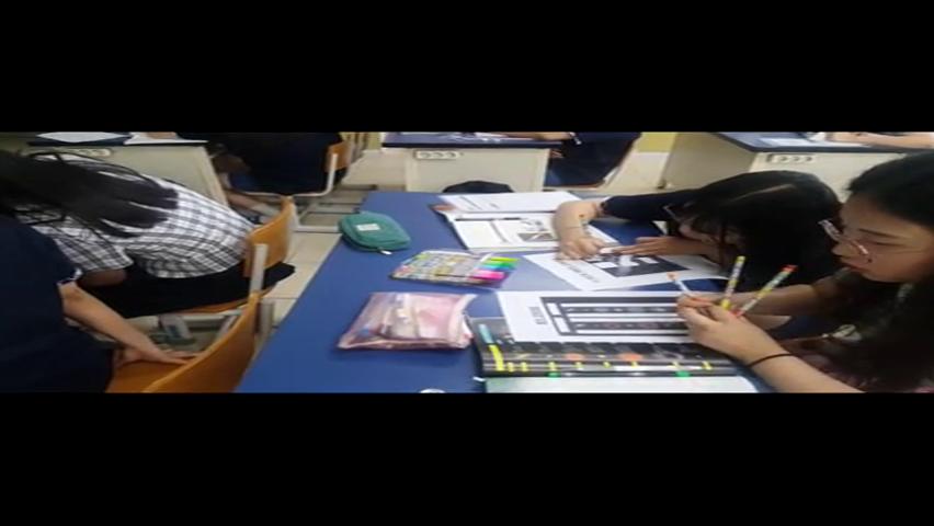 2019학년도 1학기 2학년 지구과학1 공개수업 동영상