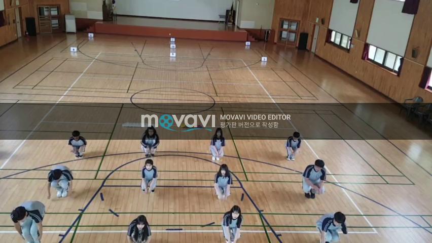 2019학년도 1학기 체육 공개수업동영상